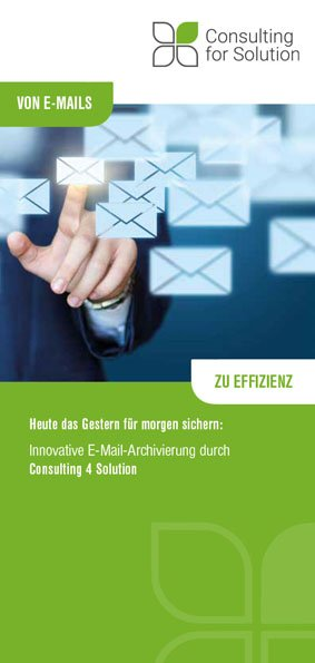 E-Mail-Archivierung-Cloud